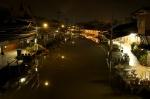 Amphawa floating Village,Thailand